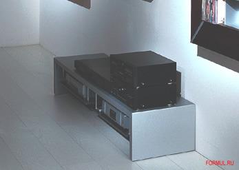 Тумба под TV Vismara Vismara