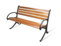 Скамьи, кресла