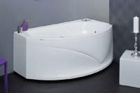 Ванны каплевидной формы