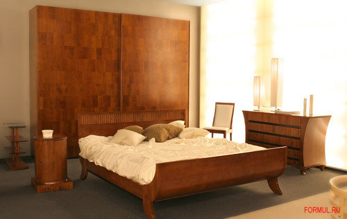 Кровать Morelato Art. 2869