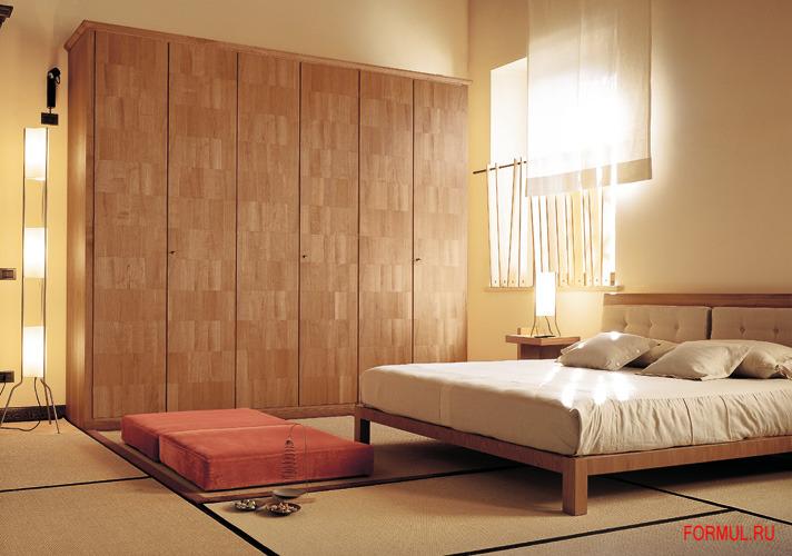 Кровать Morelato Art. 2851
