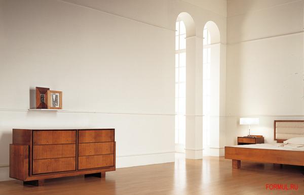 Кровать Morelato Art. 2849
