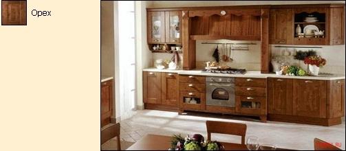 Кухня Aran Cucine Panera