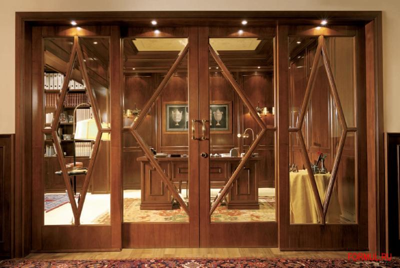 Дверь Formichi Doors Regency
