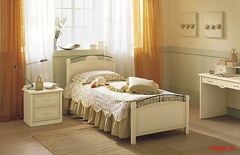 Детская комната JULIA ARREDAMENTI Comp. 23