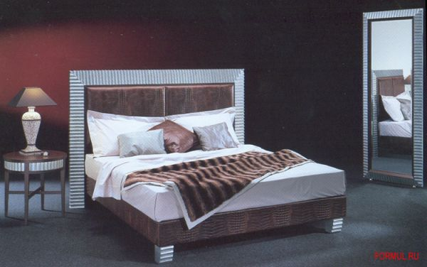 Кровать Smania Tono