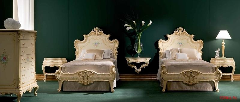 Спальный гарнитур Silik Calipso