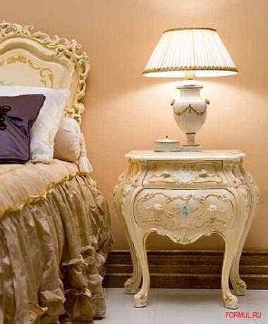 Спальный гарнитур Silik Iride