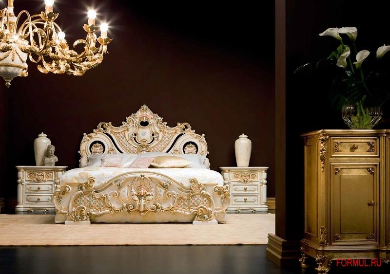 Спальный гарнитур Silik Niobe