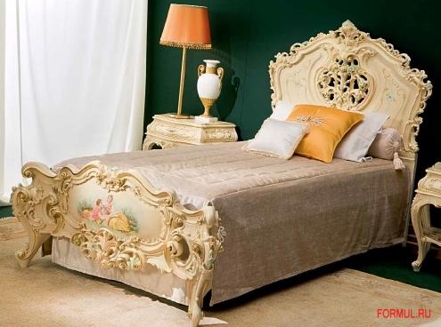 Спальный гарнитур Silik Olimpia