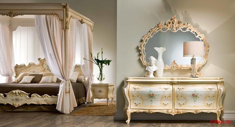 Спальный гарнитур Silik Venere