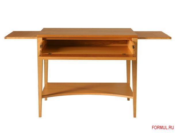Стол письменный Morelato Art. 5052