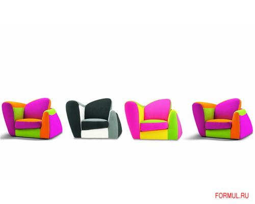 Кресло Adrenalina Symbol