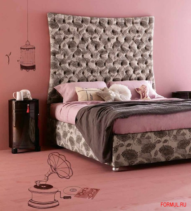 Кровать Creazioni Biscotto 642 ic