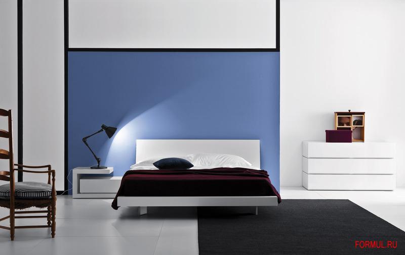 Кровать PIANCA People