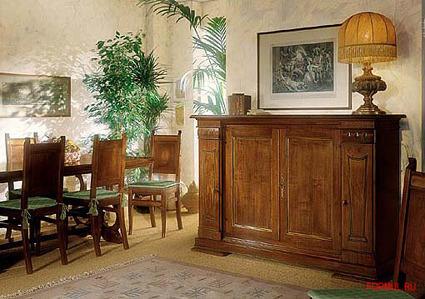 Гостиная Corso Golden House collection