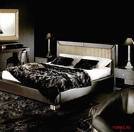 Кровать Smania Edoardo plus