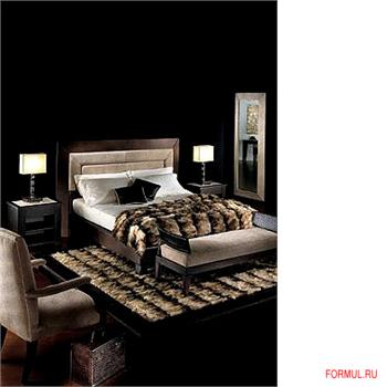 Кровать Smania Eber
