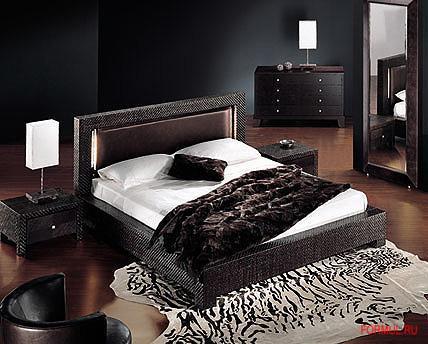 Кровать Smania Orazio