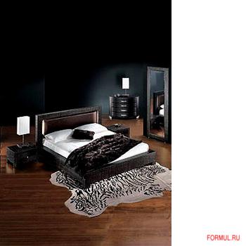 Кровать Smania Reflex