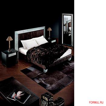Кровать Smania Tono Oro
