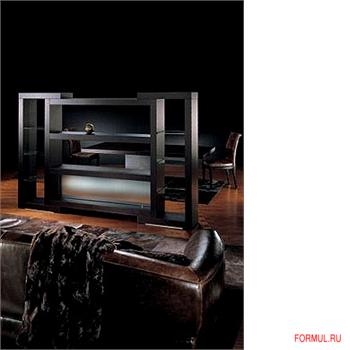 Книжный шкаф Smania Eclectic quattro