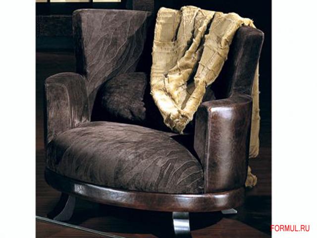 Кресло Smania Hambo
