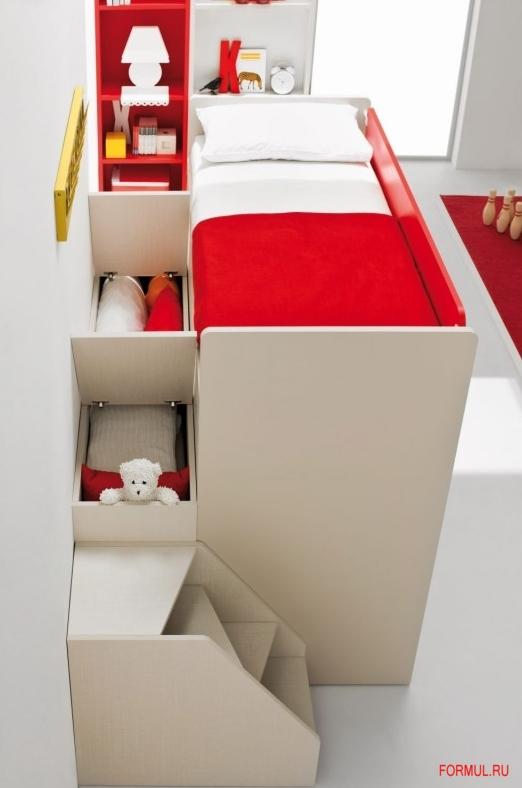 Детская комната Clever Start 03