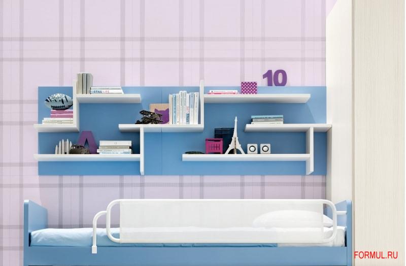 Детская комната Clever Start 11