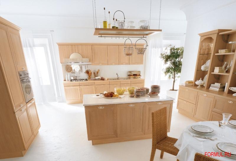 Кухня MAISTRI Melia