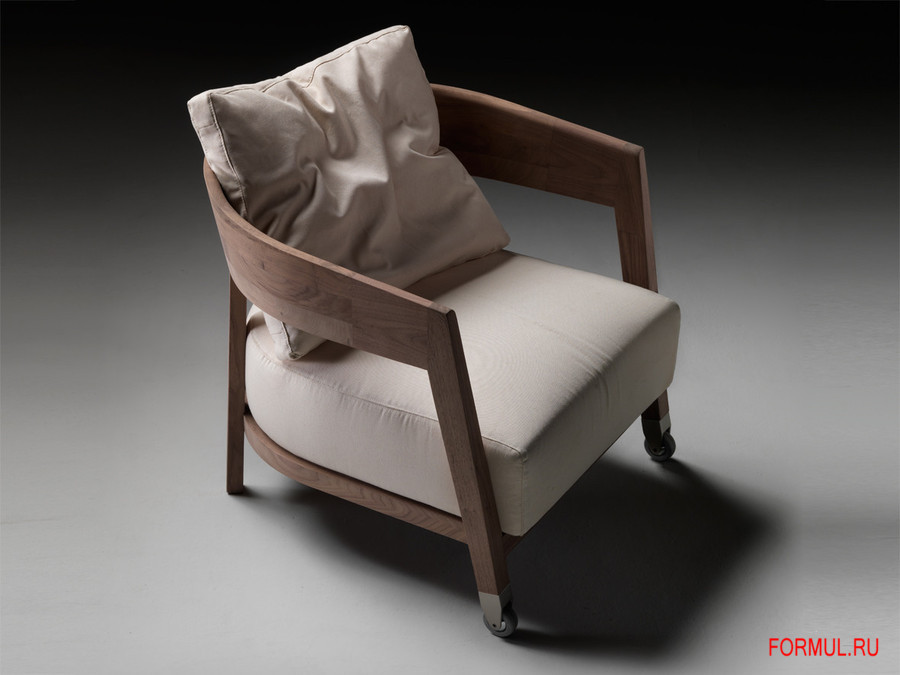 Кресло Flexform Caroline