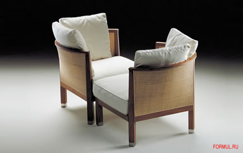 Кресло Flexform Rosetta