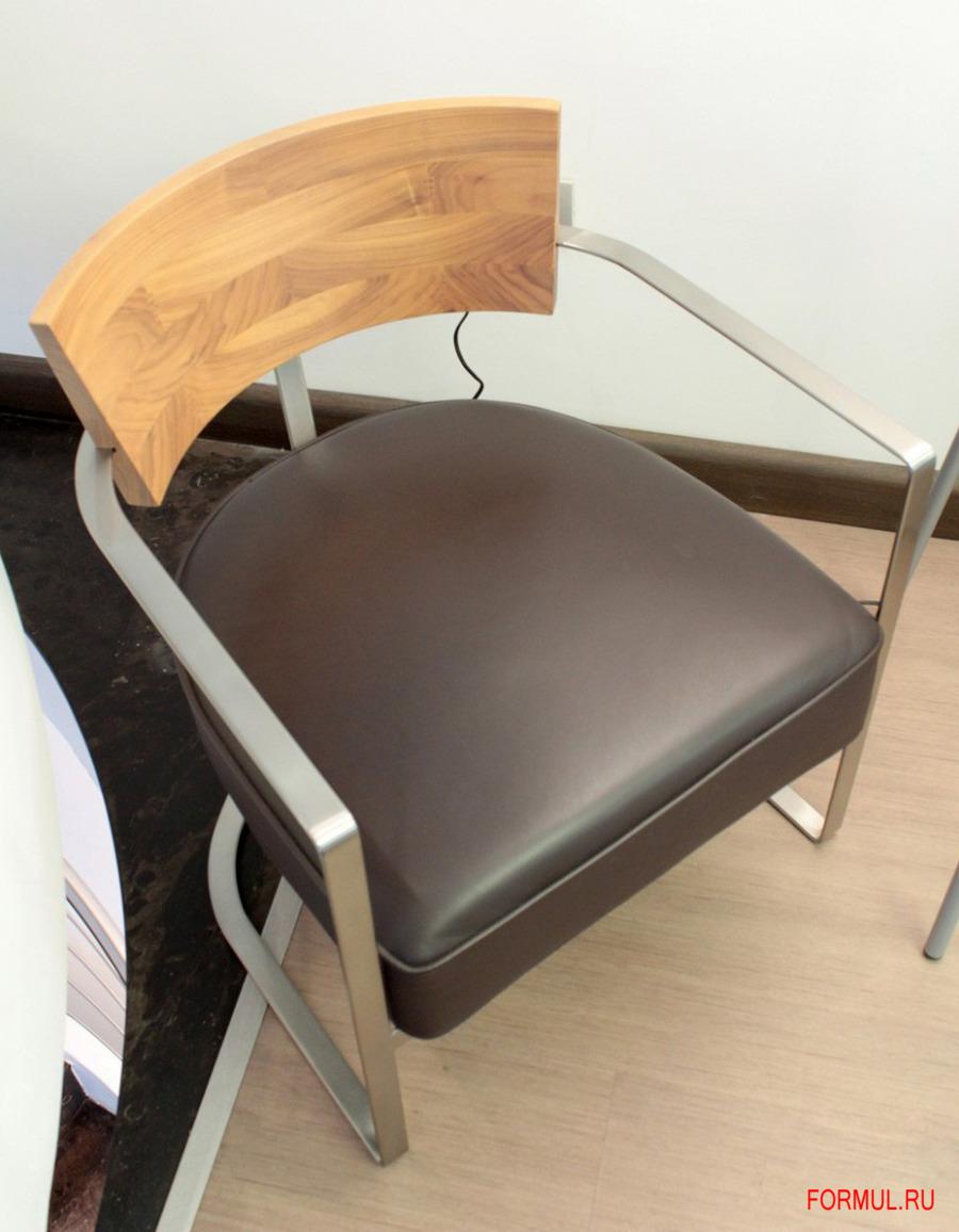 Кресло Flexform Morgan
