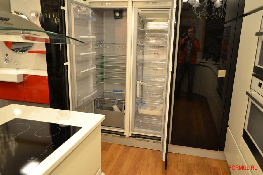 Кухня Biefbi Timo plus