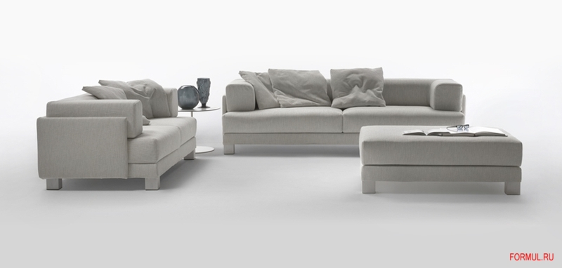 Диван и кресло Meritalia Classic