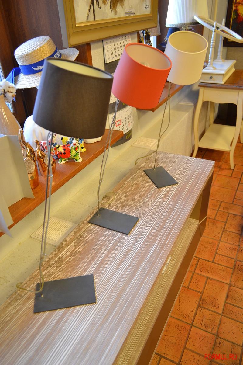 Настольная лампа Modoluce MODOLUCE арт. 218/LTP70