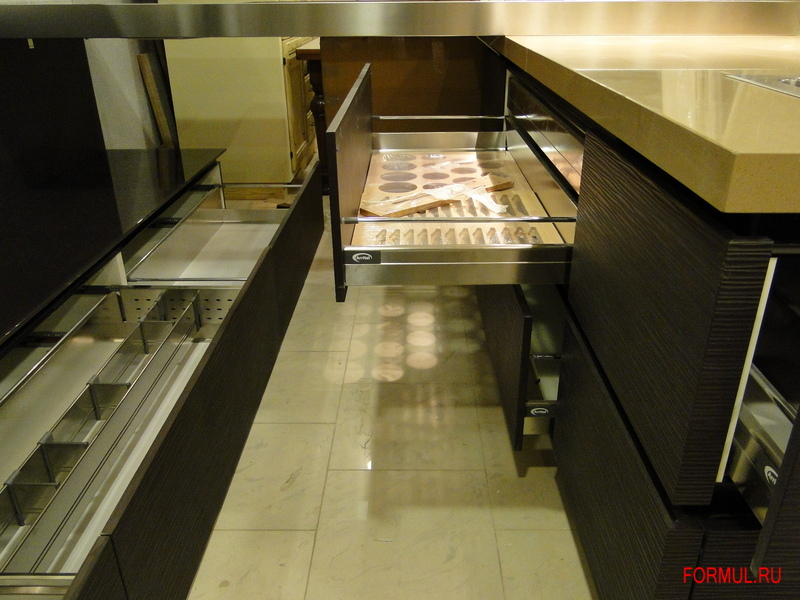 Кухня Arrital ARRITAL ONDA
