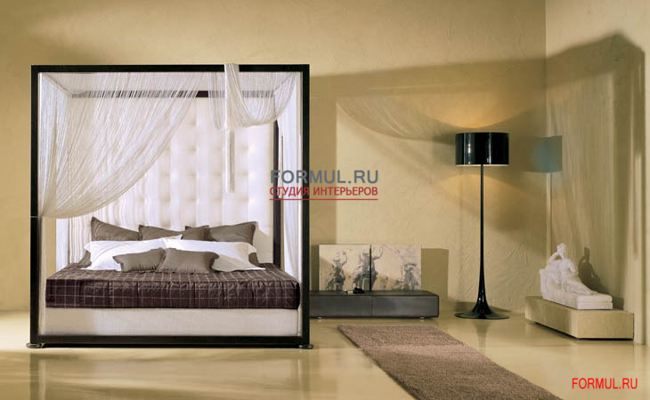 Кровать Valdichienti Ginevra