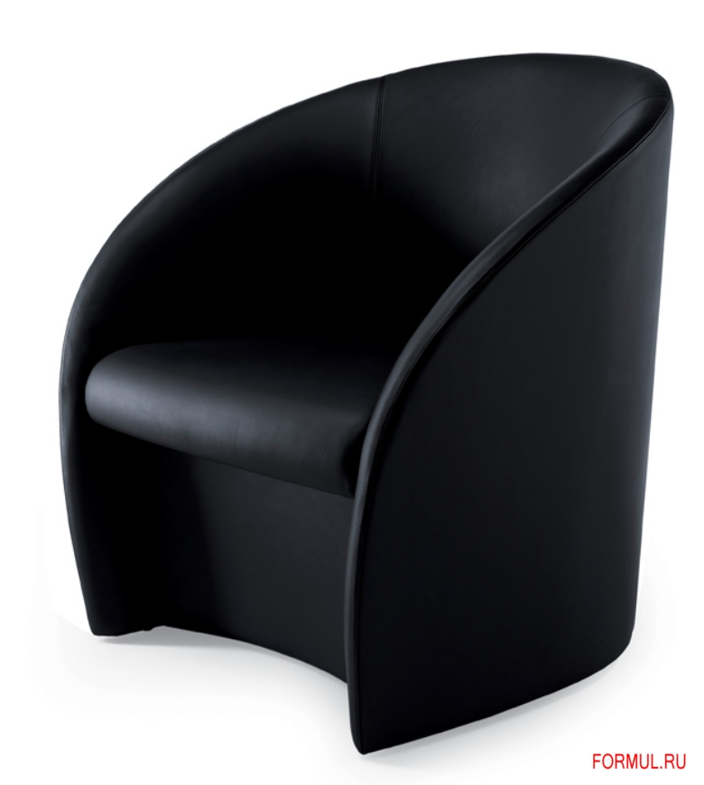 Кресло Poltrona Frau Intervista