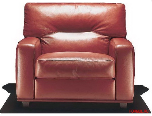 Диван и кресло Poltrona Frau Salome