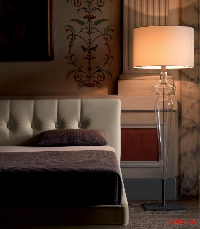 Кровать Poltrona Frau I Madrigali