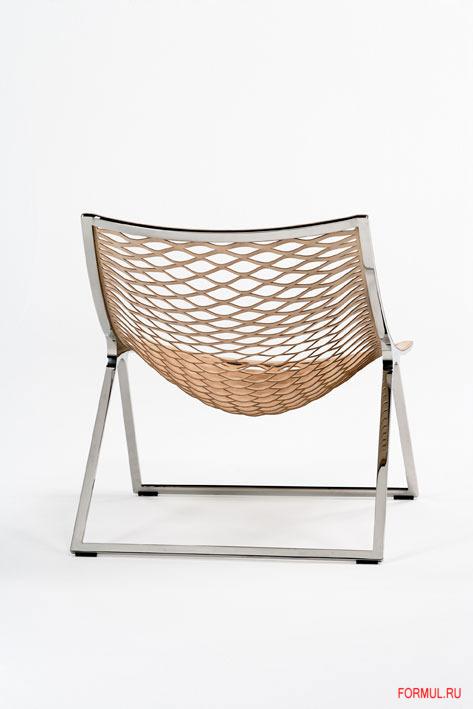 Кресло Matteograssi Loom