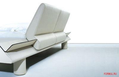 Кровать Matteograssi Menelao