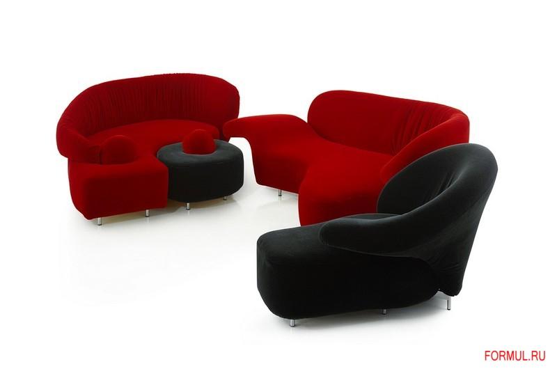 Диван Edra Angels sofa
