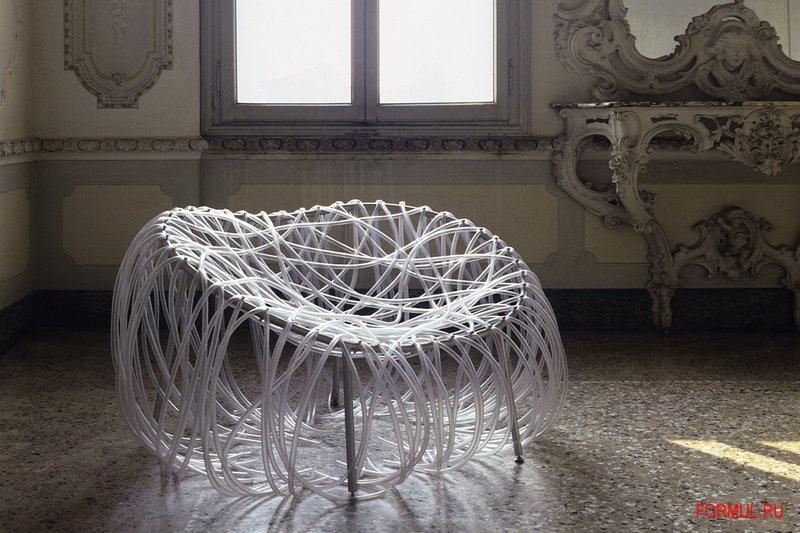 Кресло Edra Anemone
