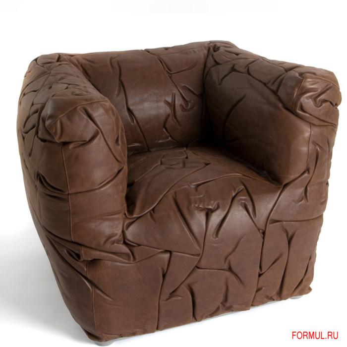 Кресло Edra Sponge