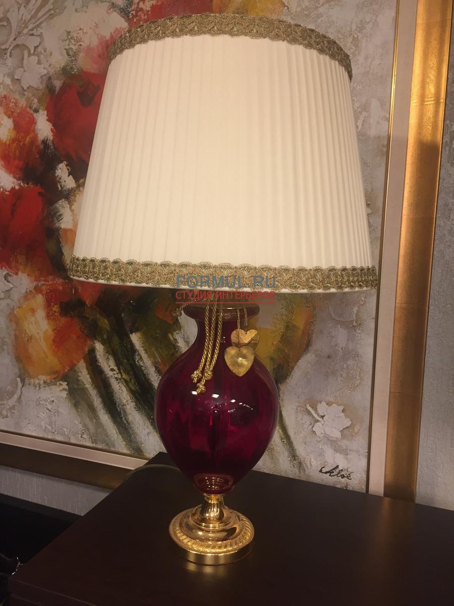 Настольная лампа Ottocento OTTOCENTO арт. VE 1010/TL1
