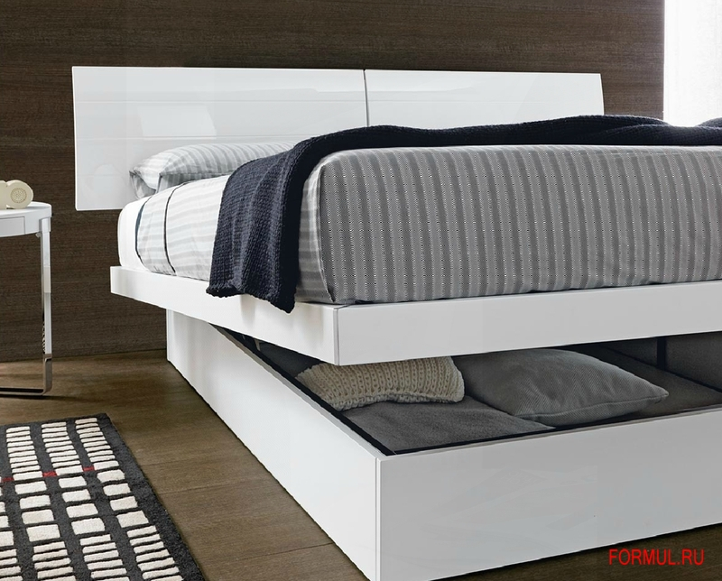 Кровать Misura Emme Giorgia