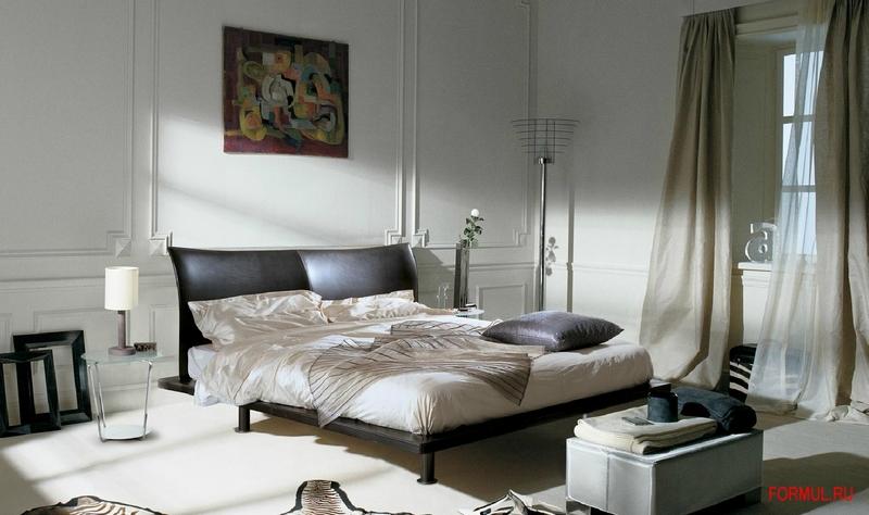 Кровать Misura Emme Vittoria