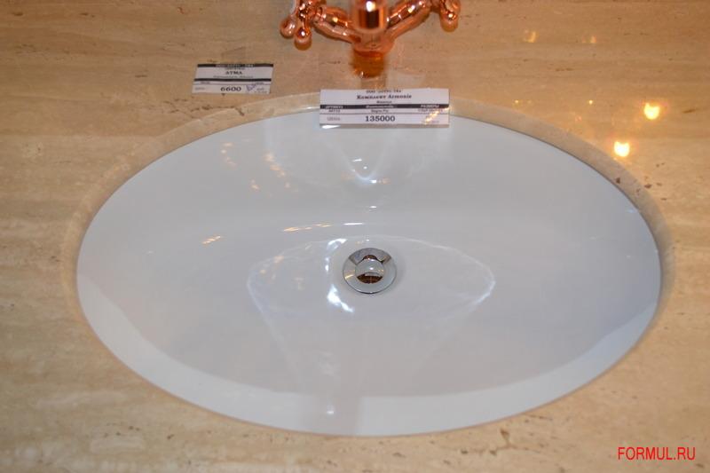 Комплект мебели для ванной Bagno Piu Armonie (-20%)